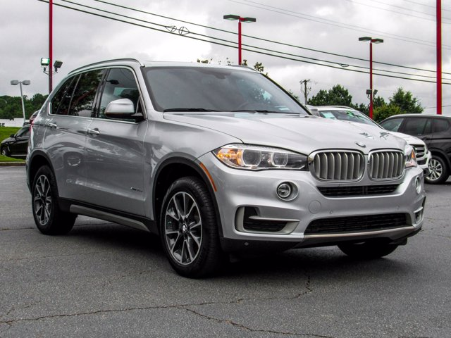 Pre-Owned 2018 BMW X5 xDrive35d