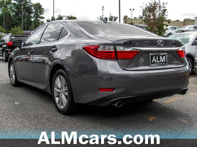 Pre-Owned 2015 Lexus ES 350 Base