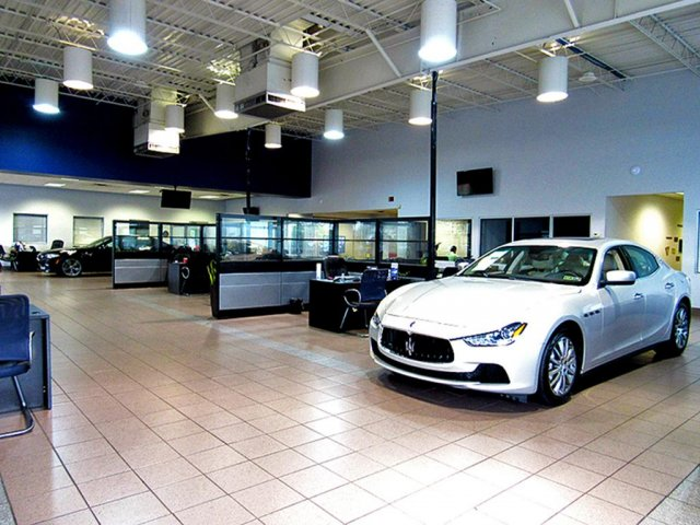 Pre-Owned 2016 BMW 4 Series 428i xDrive